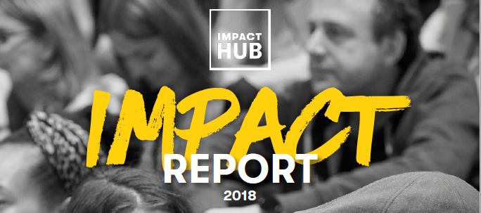 Impact Hub Global Impact Report