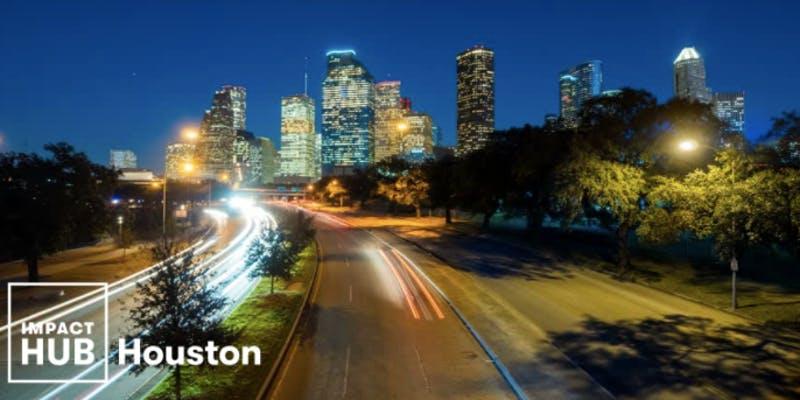 Open Project Night – 12th Edition (Impact Hub Houston & Sketch City)