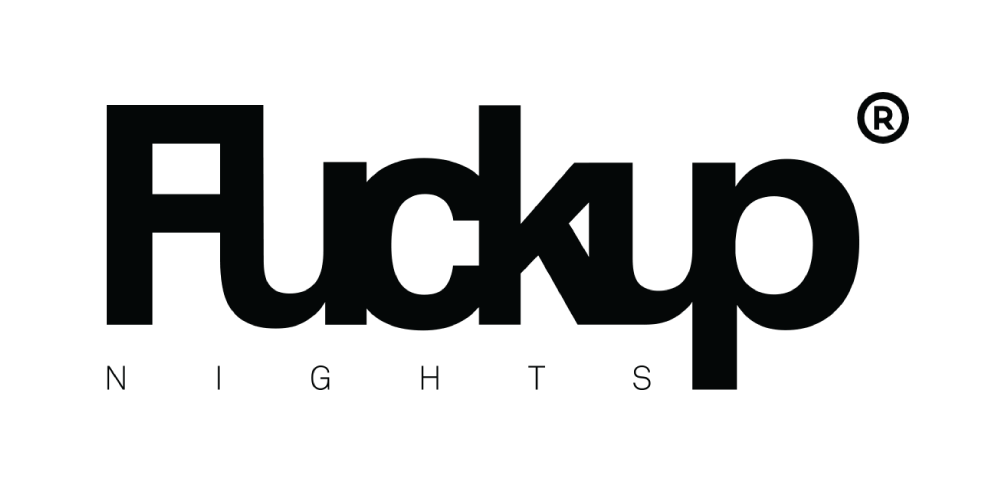 Fuckup Nights Houston – 19th Edition