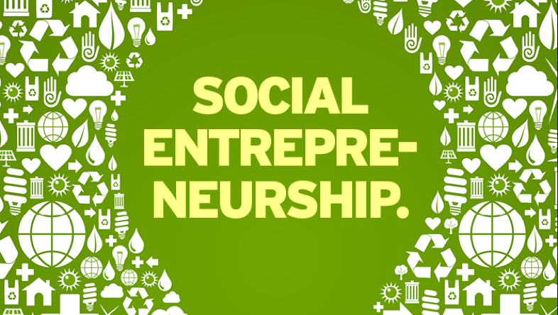 Why Social Entrepreneurship? What is it?