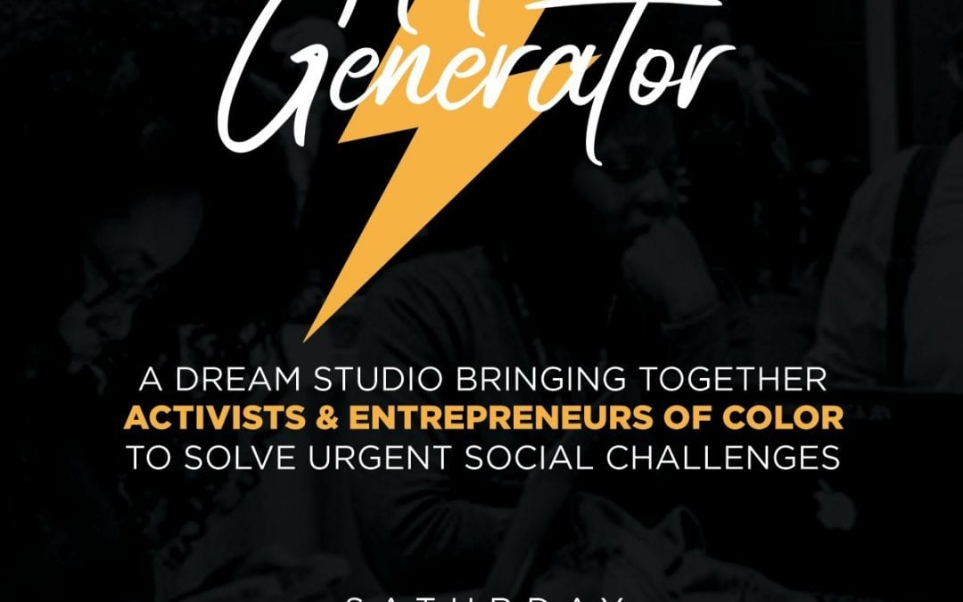 Coalition of Partners Announces the Titan Generator: a Dynamic Startup Micro-Accelerator Powered by National Social Movements to Support Entrepreneurs of Color