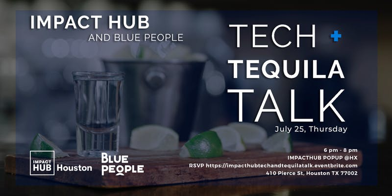 Tech + Tequila Talk For Non-Tech Founders