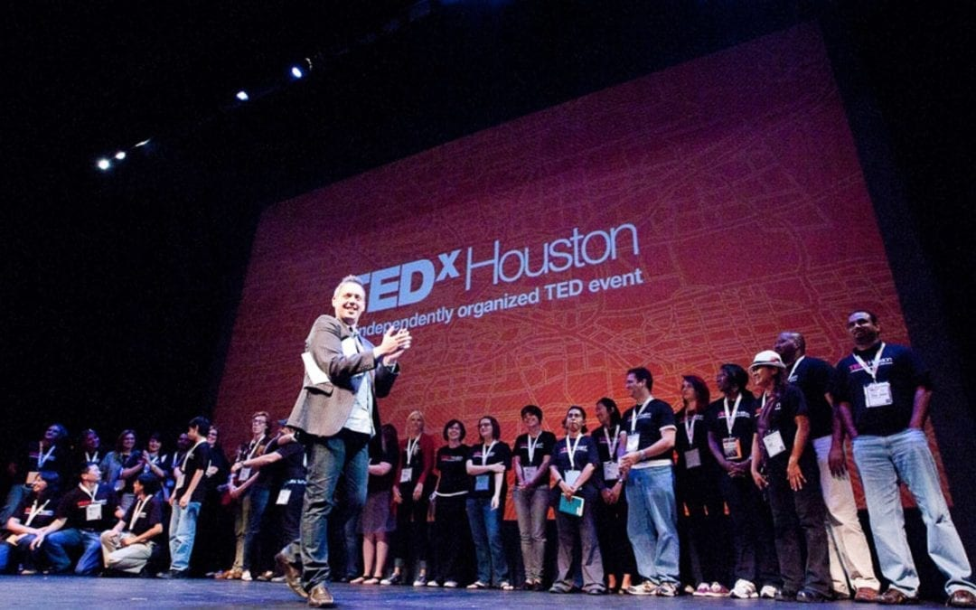 TEDxHoustonWomen 2019 (UNDER PLANNING/CURATION: STAY TUNED!)