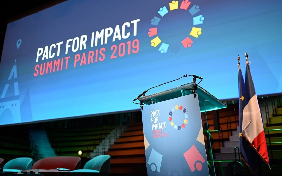 Pact for Impact Summit