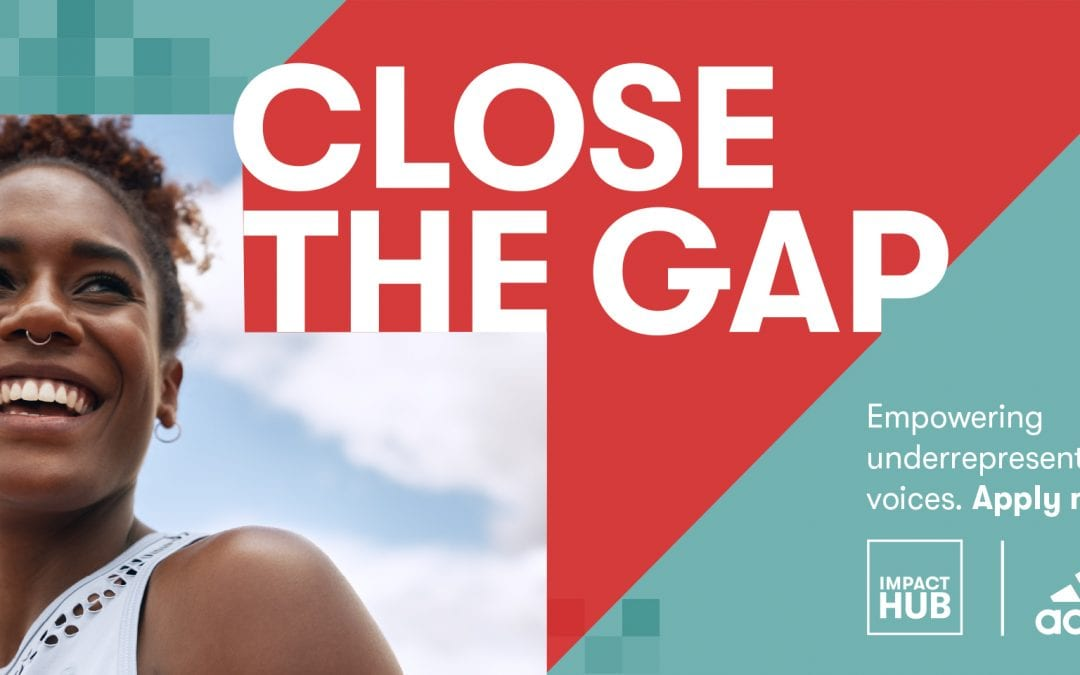 Diverse Entrepreneurs: We Want to Help You! #CloseTheGap