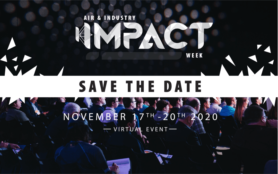 Air & Industry Impact Week